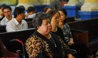 Đề nghị khởi tố nhóm bà Hứa Thị Phấn