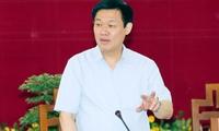 Phó Thủ tướng cho ý kiến về tình hình ứng trước vốn đầu tư