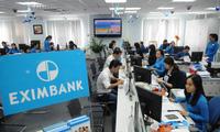 """Chất lượng tài sản """"đe dọa"""" triển vọng phục hồi của Eximbank"""