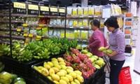 """Xuất khẩu rau quả """"tăng tốc"""""""