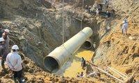 Vinaconex nói cả nước dùng ống nước Trung Quốc, TP.HCM khẳng định: Không!