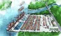 Bà Rịa - Vũng Tàu sẽ xây dựng dự án trung tâm logistics hơn 30.000 tỷ đồng