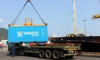Cảng Đà Nẵng đã nộp hồ sơ đăng ký niêm yết trên HNX