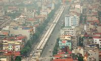 """Thủ tướng chỉ đạo """"cơ chế đặc thù"""" cho dự án đường sắt đô thị Cát Linh - Hà Đông"""