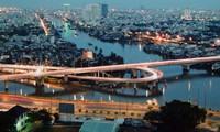 TPHCM xây thêm 2 nhánh cầu Nguyễn Văn Cừ nối bốn quận với nhau