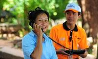 Doanh nghiệp Việt xuất ngoại làm ăn