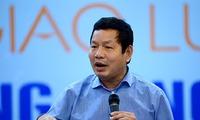 """Chủ tịch FPT: """"Chuyến thăm của Obama là cơ hội cho Việt Nam đuổi kịp thế giới trong cách mạng số"""""""