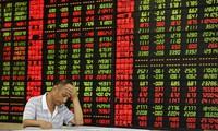"""Vàng tăng, dầu giảm, tương lai """"đỏ lửa"""" của thị trường chứng khoán châu Á đang đến gần"""