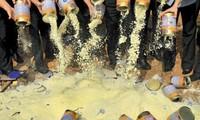 Chuyên gia Việt cảnh báo sữa bột giả Trung Quốc