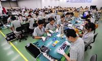 Bỏ xa đối thủ, Hàn Quốc tiếp tục giữ ngôi vương đầu tư vào Việt Nam