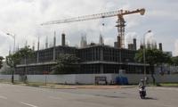 Cao ốc không phép gần UBND Đà Nẵng đối mặt án phạt 1 tỷ