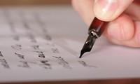 Muốn não bộ thông minh và linh hoạt ư? Ngừng chat FB và dành thời gian cầm bút viết lách đi!