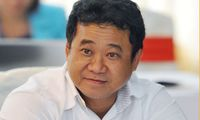 Cổ phiếu KBC liên tục rớt giá, ông Đặng Thành Tâm đưa thông tin mua cổ phiếu quỹ ra thảo luận tại buổi gặp nhà đầu tư...