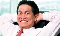 Được cả thiên thời địa lợi, gia đình ông Đặng Văn Thành mãn nguyện với cổ phiếu đường