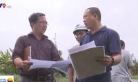 Người dân Kiên Giang bức xúc vì giá đền bù đất quá thấp