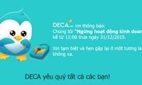Lingo, beyeu rồi Deca lần lượt đóng cửa, tại sao Vinamilk, Lotte vẫn quyết 'đâm đầu' vào thương mại điện tử?