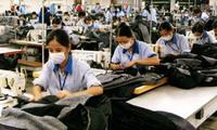 """CEO tập đoàn dệt may Hồng Kông: """"Việt Nam là ưu tiên hàng đầu khi chuyển nhà máy từ Trung Quốc về Đông Nam Á"""""""