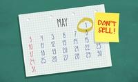 """""""Sell in May"""" sai rồi, tháng 6 dòng tiền sẽ ra sao?"""