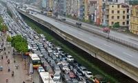 Cải thiện môi trường sống ở đô thị