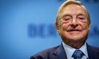 Đầu tư kiểu George Soros