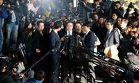 Hàn Quốc bắt khẩn cấp cựu thư ký cấp cao của Tổng thống
