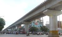 Bộ trưởng không cho lùi tiến độ, đường sắt Cát Linh - Hà Đông có về đích đúng hạn?