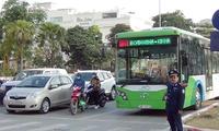 Vì sao xe buýt nhanh bất ngờ 'ra quân' trước dự kiến?