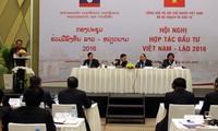258 dự án của Việt Nam được cấp phép đầu tư tại Lào