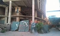 Dự án Ellipse Tower: Cư dân mòn mỏi chờ được giao nhà