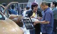 Sức mua ôtô hồi phục đón mùa cuối năm