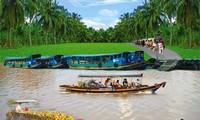 Quy hoạch tổng thể phát triển du lịch vùng đồng bằng sông Cửu Long đến năm 2020