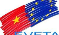 EU-Việt Nam: Đưa mối quan hệ thương mại lên tầm cao mới