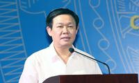 Phó Thủ tướng yêu cầu thực hiện luân chuyển cán bộ nếu xảy ra nhũng nhiễu