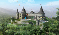 """Chỉ vài năm nữa, BĐS du lịch giải trí Việt Nam sẽ bùng nổ """"Disneyland"""" ngang tầm thế giới"""