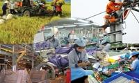 Bloomberg: Vấn đề của kinh tế Việt Nam là tăng trưởng về dài hạn
