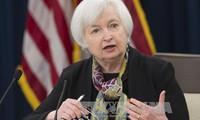 TTCK toàn cầu tràn ngập trong sắc xanh sau cuộc họp của Fed