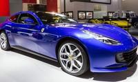 Ferrari bốn chỗ chào hàng đại gia Trung Quốc