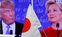 Nhật Bản họp khẩn sau kết quả bầu cử sốc tại Mỹ