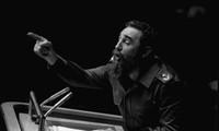 """""""Lịch sử sẽ xá tội cho tôi"""" - Những câu nói nổi tiếng của Fidel Castro"""