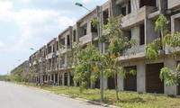 Địa ốc Hoàng Quân sẽ dừng phát hành gần 1.000 tỷ cổ phần, muốn bán cảng Bình Minh
