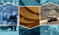 """Dầu mỏ và kim loại """"cứu rỗi"""" thị trường hàng hóa"""
