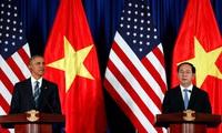 """""""Tăng cường quan hệ với Việt Nam có lợi cho Mỹ"""""""