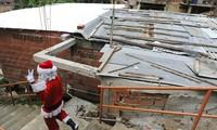 Giáng sinh buồn nhất của người Venezuela