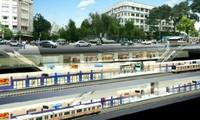 DN Nhật sẽ làm khu thương mại ngầm gần 7.000 tỷ ở Sài Gòn