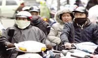 Nguyên nhân của đợt rét kỷ lục tại Việt Nam