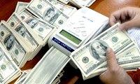 Ngân hàng đồng loạt bán USD ở mức 22.340 đồng