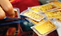 Chiều 5/7, giá vàng tuột khỏi mốc 37 triệu đồng/lượng