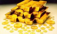 Giá vàng tăng 10 USD trong 1 giờ vì đảo chính ở Thổ Nhĩ Kỳ