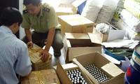TP HCM tập trung chống buôn lậu, hàng gian, hàng giả dịp Tết
