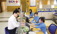 Nếu không có lãi đột biến từ việc bán VID Public, lợi nhuận BIDV đã giảm 20% so với cùng kỳ